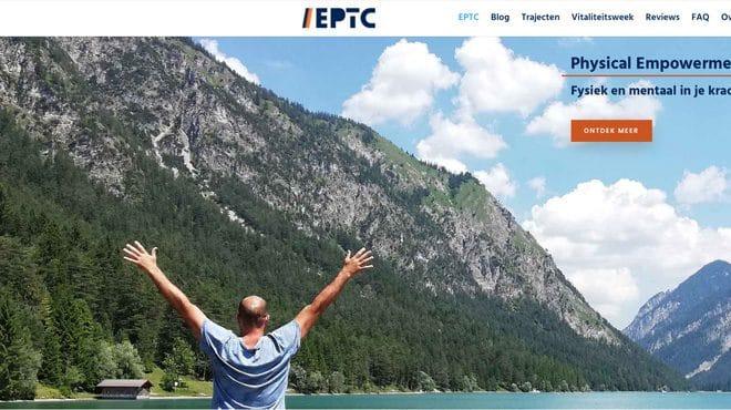 EPTC | Edelenbosch Personal Training en Coaching